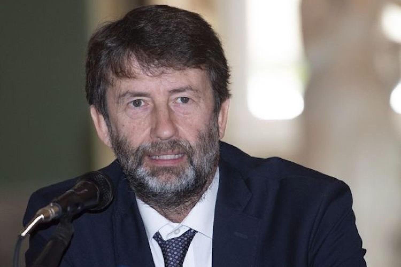 """Crisi governo, Franceschini: """"Sì alla ricerca di forze responsabili in parlamento""""."""