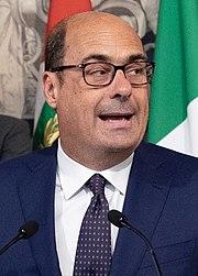 """Zingaretti contro Renzi: """"Troppa presunzione, venuta meno fiducia per lavorare insieme""""."""