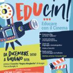 Edu…Cin! Educare con il cinema.