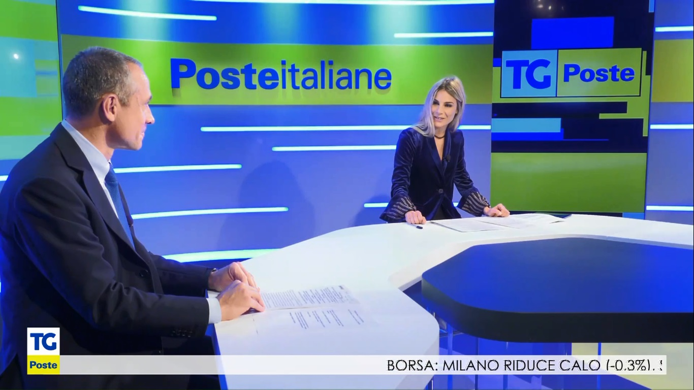 POSTE ITALIANE RISULTATI FINANZIARI TERZO TRIMESTRE E PRIMI NOVE MESI 2020.