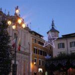 Cittatrepuntozero sulle luminarie ad Anagni.