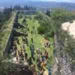 Sora: Castello di San Casto monumento naturale, al via l'iter per il riconoscimento.