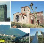 POSTE ITALIANE: COLLE SAN MAGNO UN ANNULLO SPECIALE E LA CARTOLINA FILATELICA DEDICATA AI PICCOLI COMUNI.