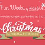 Agenda attività a fine dicembre per bambini a Frosinone.