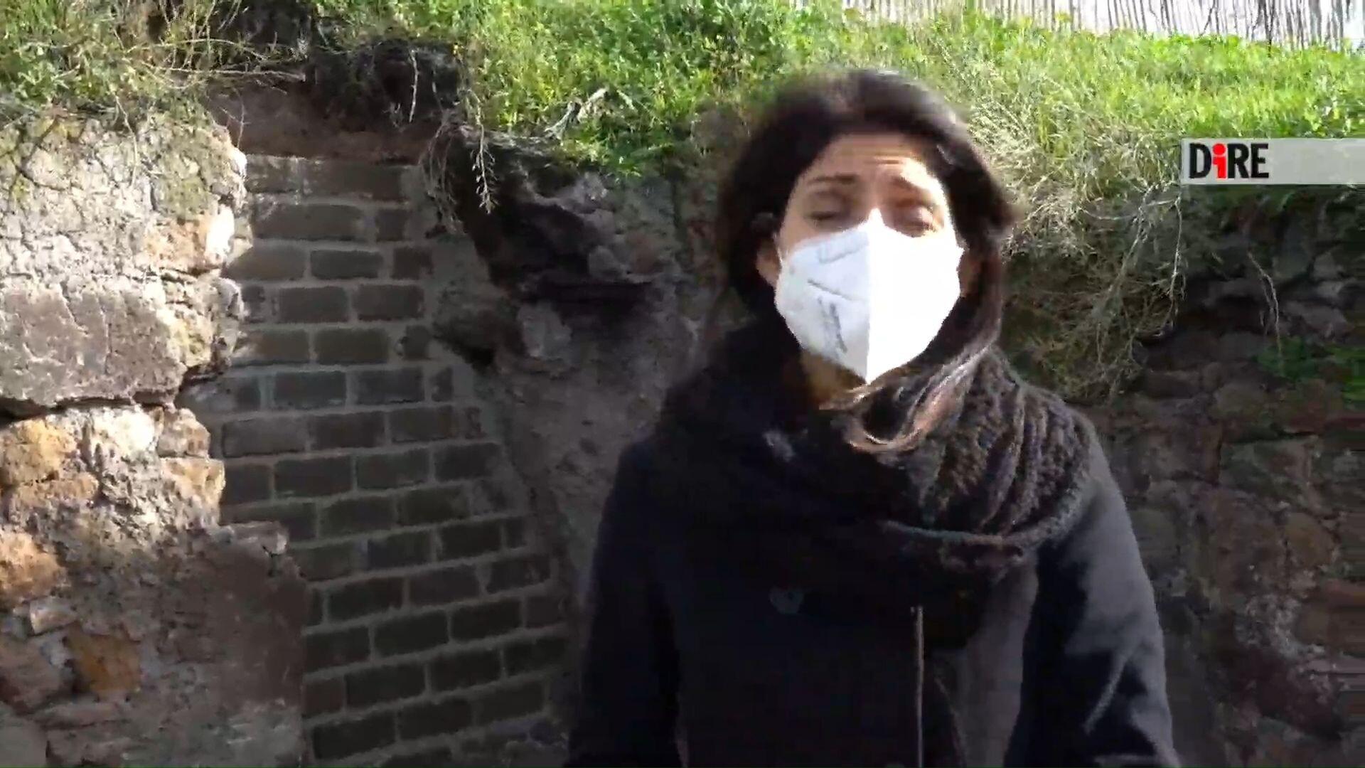 ROMA. CHIUSA 'GROTTA DEL BUCO' TOR BELLA MONACA, RAGGI: SEGNALE IMPORTANTE.