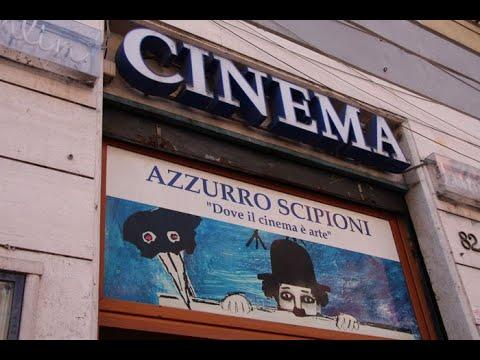 CULTURA. ROMA, CINEMA 'AZZURRO SCIPIONI' A RISCHIO CHIUSURA: IN VENDITA SEDIE