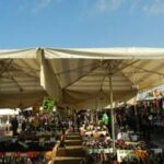 Frosinone, mercati straordinari per Natale.