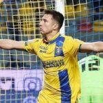 Frosinone-Chievo 3-2.