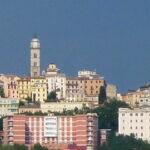 Rotondi, qualità dell'aria migliorata a Frosinone.