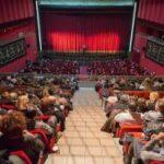 Frosinone, teatro: richiesta voucher entro il 18.