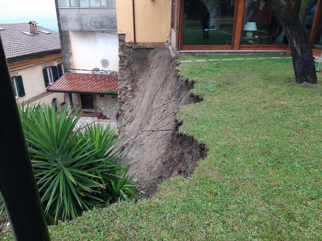 Frane e smottamenti a Torrice: il gruppo Assalti chiede interventi immediati!