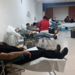 Sessantesima raccolta di sangue a Piglio.