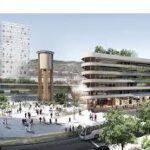 Roma. Ecco 'Défense' Capitale, tra quartier generale fs e stazione Tiburtina. Il progetto a cura di Abdr, Montuori: in aula entro la primavera.