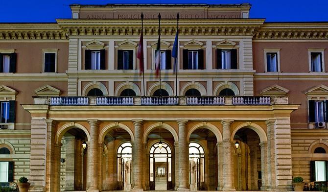 SANITÀ. ROMA, D'ALBA NUOVO DG UMBERTO I ALLA 'DIRE': LAVORERÒ PER ACCELERARE LAVORI.