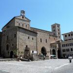 ANAGNI: Affidati i lavori di Piazza Innocenzo III. Le opere riguarderanno anche Via San Michele e partiranno a breve. Le parole del sindaco Natalia.