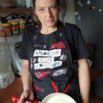 Alessandro D'Alessandro e Valeriano Solfiti ospiti dell'ultima puntata di Anarchy in the U Kitchen.