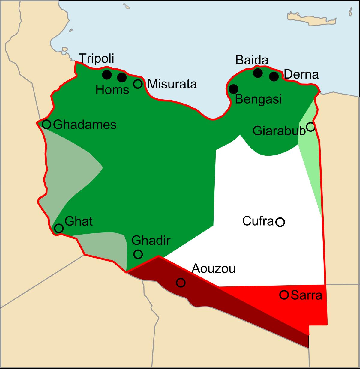 LIBIA. FARNESINA: BENE NOMINA AUTORITÀ PER LE ELEZIONI DEL 2021.